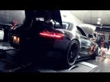 Mercedes AMG SLS - Turbo GT _ ASS BASS DOLBIT NORMALNO