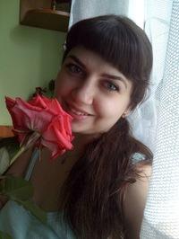 Алина Григорук