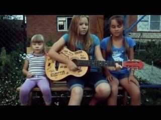 Как же они красиво поют, талант на лицо!