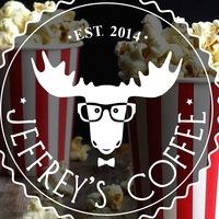 Киноночи в Jeffrey's Coffee на Авиамоторной