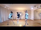 GS DANCE CREW