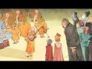 «Comptine en mode zen» tiré du DVD danimation «À la ferme de grand-père»