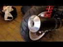 Тюнинг глушитель 157ого - (QMJ)