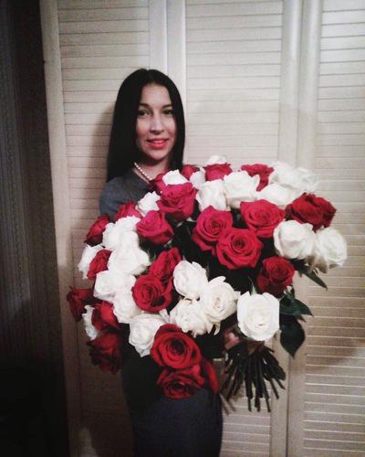 Ангелина Сафарова