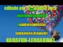 Cacho Castaña - Un divagante y un aventurero (karaoke)
