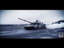 Танк Т-90 Russian Tank
