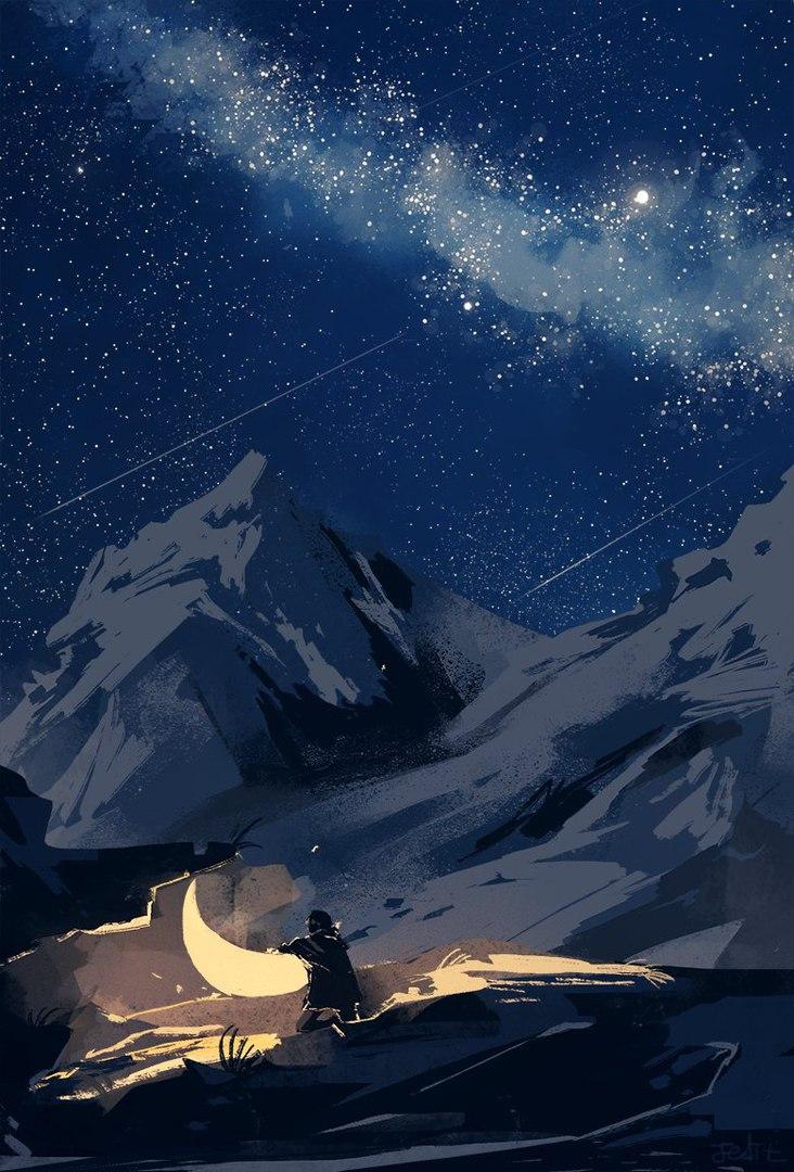Звёздное небо и космос в картинках - Страница 37 6xnqXgievUk
