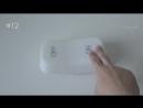 Светодиодный ночник-тумблер