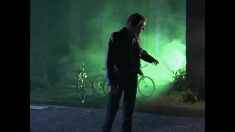 Are you afraid of the dark 9 серия