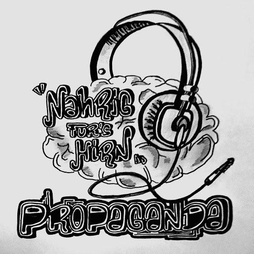 Propaganda альбом Nahrig fürs Hirn