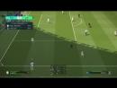 Real Madrid C.F (MD White) 8-3 (London FC) Chelsea FC ⁄⁄ Professional ⁄⁄ PS4 Slim ⁄⁄ 720pHD