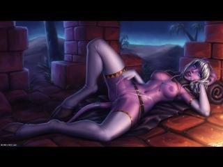Coliseum of Lust