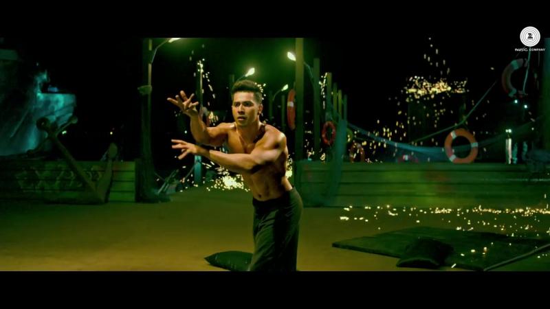 Chunar Full Video _ Disney's ABCD 2 _ Varun Dhawan Shraddha Kapoor _ Arijit Singh _ Sachin - Jigar.mp4