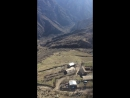 Монастырь Татев и канатная дорога Крылья Татева Армения