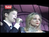Таня Буланова с сыном Сашей - Поезд ночной (2007)