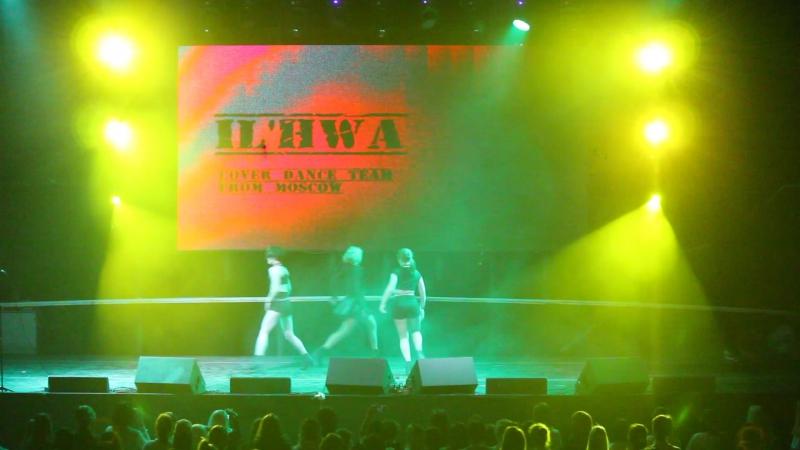IL'HWA - Z-Dance