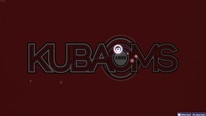 OSU! / Kuba oms- My love