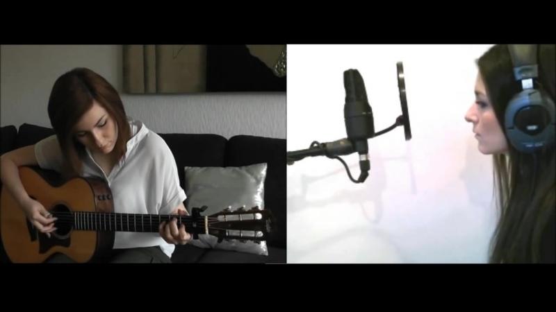 (Radiohead) Creep - Gabriella Quevedo Natalia Valencia