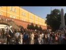 Военный оркестр в Александровском саду – 5