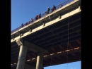 Прыжок , Чертов Мост