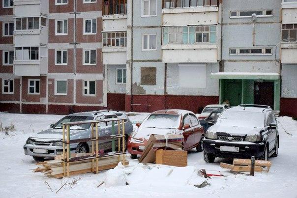 Нужна ли Усть-Илимску санитарная милиция?