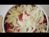 Простой рецепт томатного соуса [eat easy]