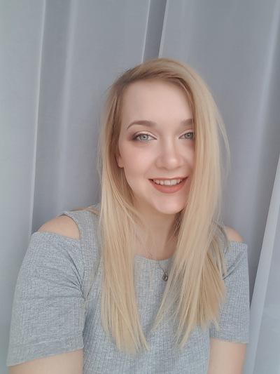 Ульяна Маннанова