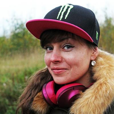 Валерия Чиркова