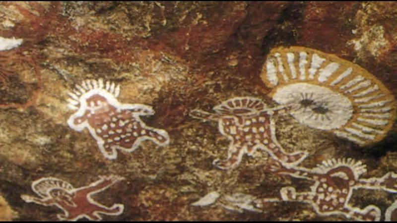 Древние Пришельцы. Колесницы Богов (Ancient Aliens. Chariots of Gods)