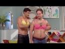 Томми и Энрике живу с моделями