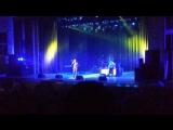 Эдуард Изместьев (экс. Андрей Бандера) г.Екатеринбург, концерт 23февраля 2018