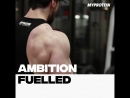 Myprotein Ambition Fuelled - Francis Wagner 3