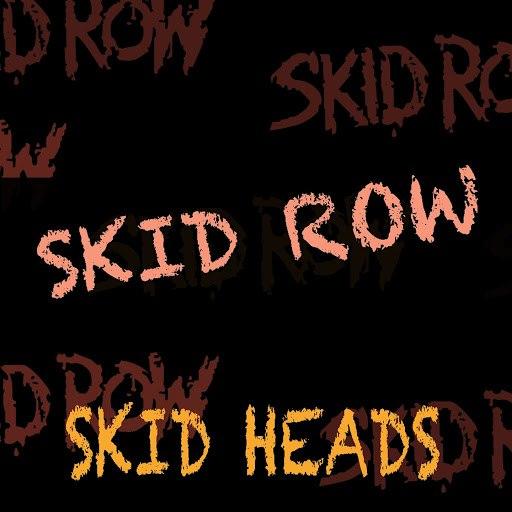Skid Row альбом Skid Heads (Live)