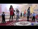 танец сыновей с мамами (1)