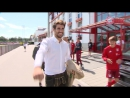 Best of- 10 Jahre Lederhosn-Shooting beim FC Bayern!🍺📸