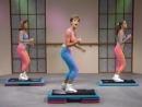Esquire Great Body Step Aerobics Marian Ramaikas - Шейпинг, Аэробика, Фитнес