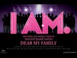 [MV] SMTown- Dear My Family (I Am OST) [рус. саб]