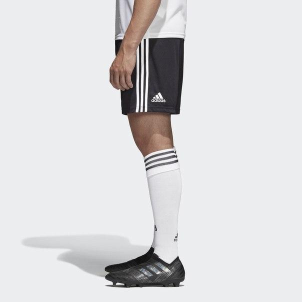Домашние игровые шорты сборной Германии
