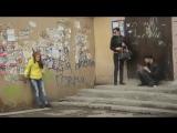 Топчик  в ленту - Конченные торчки  русская версия