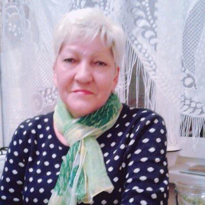Маша Косматкина