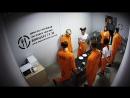 Заключенный 107 лишился завтрака