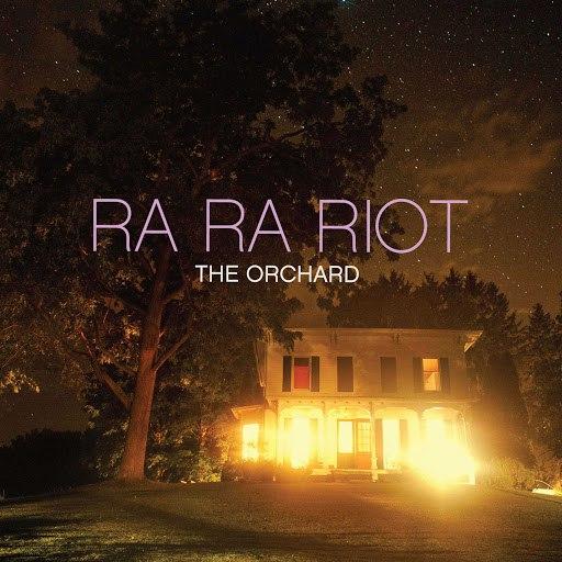 Ra Ra Riot альбом The Orchard (Bonus Track Version)