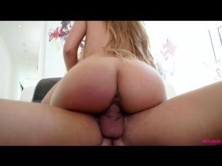 2. Moka Mora - Freaky Petite 3 / Аппетитные Подростки 3 [2017 г., 18+ Teens, Big Cocks, Petite, Gonzo, Anal, 1080p]