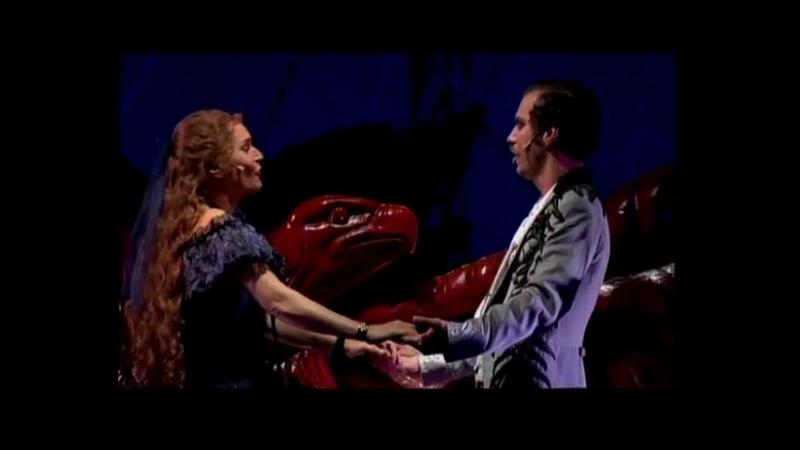 Musical Elisabeth Мюзикл Элизабет 1 акт русские субтитры