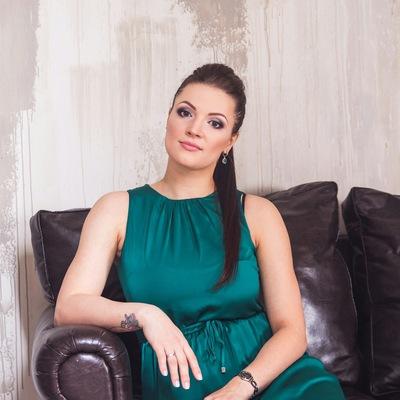 Ксения Киреева