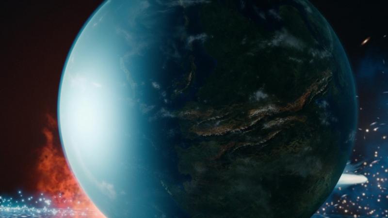 09. Затерянные миры планеты Земля. часть 1
