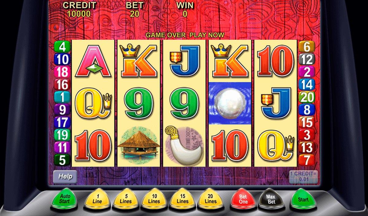 Секрет идеального казино