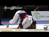 Priscila Cerqueira vs Caroline Marcelino da Silva #TokyoGS