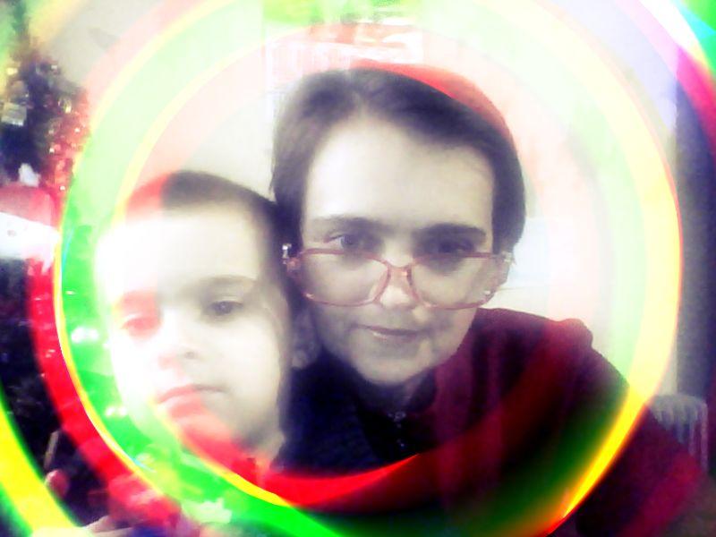 Галина Якименко, Красногоровка - фото №1