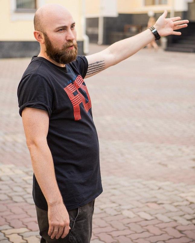 Павел Баженов | Москва